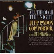 Julie London, All Through The Night (CD)