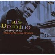 Fats Domino, Greatest Hits - Walking To New Orleans (CD)
