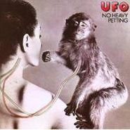 UFO, No Heavy Petting (CD)