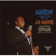 Count Basie, Everyday I Have the Blues (CD)