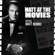Matt Monro, Matt At The Movies (CD)