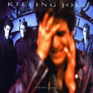 Killing Joke, Night Time (CD)