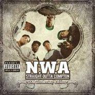 N.W.A., Straight Outta Compton [20th Anniversary Edition] (CD)