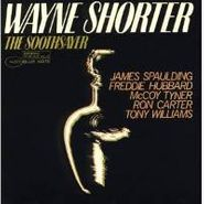 Wayne Shorter, The Soothsayer [Bonus Track] (CD)