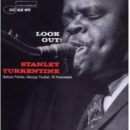 Stanley Turrentine, Look Out! (CD)