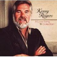 Kenny Rogers, A Love Song Collection (CD)