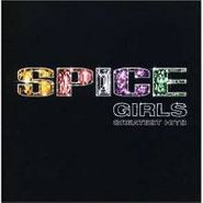 Spice Girls, Greatest Hits [Deluxe Edition]  (CD)