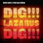 Nick Cave & The Bad Seeds, Dig Lazarus Dig!!! (LP)