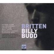 Benjamin Britten, Britten: Billy Budd (CD)