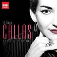 Maria Callas, Live Recordings (CD)