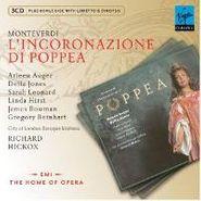 Claudio Monteverdi, Monteverdi:L'incoronazione Di Poppea (CD)