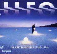 UFO, The Chrysalis Years: Vol. 2 (1980-86) (CD)
