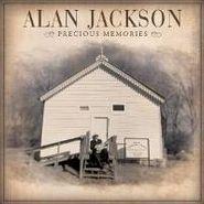 Alan Jackson, Precious Memories (CD)