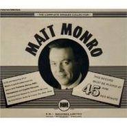 Matt Monro, Complete Singles Collection (CD)