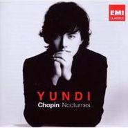 Frédéric Chopin, Chopin Nocturnes (CD)