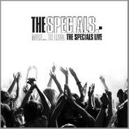 The Specials, More...Or Less. The Specials Live (LP)