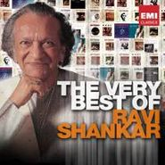 Ravi Shankar, The Very Best Of Ravi Shankar [2012 Re-issue] (CD)