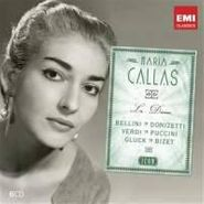 Maria Callas, Icon: La Divina (CD)