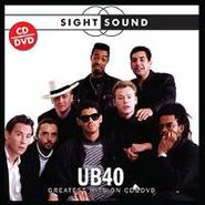 UB40, Greatest Hits on CD & DVD (CD)