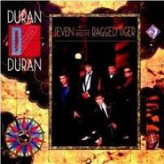 Duran Duran, Seven & The Ragged Tiger [Deluxe Edition CD/DVD] (CD)