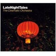 The Cinematic Orchestra, Late Night Tales (CD)