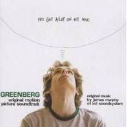 James Murphy, Greenberg [OST] (CD)