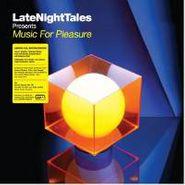 Groove Armada, Late Night Tales-Music For Pleasure (LP)