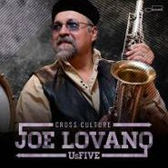 Joe Lovano, Cross Culture (CD)