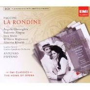 Giacomo Puccini, Puccini: La Rondine / Le Villi (Act 2 Highlights) (CD)