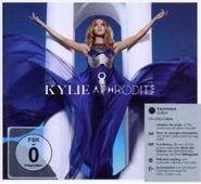 Kylie Minogue, Aphrodite [Special Edition] (CD) (DVD)