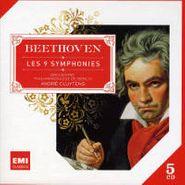 Ludwig van Beethoven, Beethoven :Symphonies [5 CD Box] (CD)
