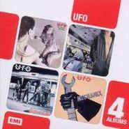 UFO, 4 EMI Albums [Box Set] (CD)