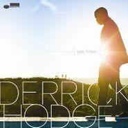 Derrick Hodge, Live Today (CD)