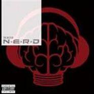 N.E.R.D., The Best Of N.E.R.D. [PA] (CD)
