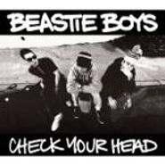 Beastie Boys, Check Your Head [2009 Re-issue] (LP)
