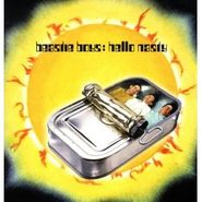 Beastie Boys, Hello Nasty [2009 Re-issue] (LP)