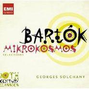 Béla Bartók, Bartok: Mikrokosmos (Selections) (CD)
