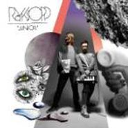Röyksopp, Junior (CD)