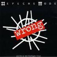 Depeche Mode, Wrong