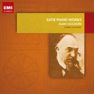 Erik Satie, Piano Works (CD)