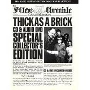 Jethro Tull, Thick As A Brick: 40th Anniversary Set (CD)