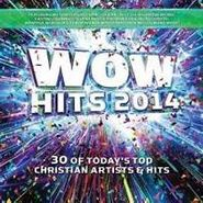 Various Artists, Wow Hits 2014 (CD)