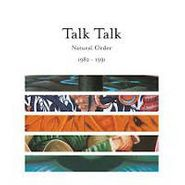 Talk Talk, Natural Order 1982-1991(CD)