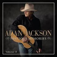 Alan Jackson, Precious Memories Vol. 2 (CD)
