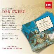 Alexander Zemlinsky, Der Zwerg (the Dwarf) (CD)