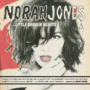 Norah Jones, Little Broken Hearts (LP)