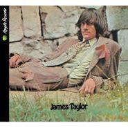 James Taylor, James Taylor (CD)