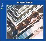 The Beatles, Blue 1967-1970 (CD)