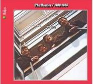 The Beatles, 1962-1966 (CD)