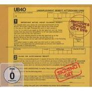 UB40, Signing Off [Deluxe Edition] (CD)